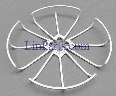 MJX X708 RC Quadcopter Spare Parts: Protection frame