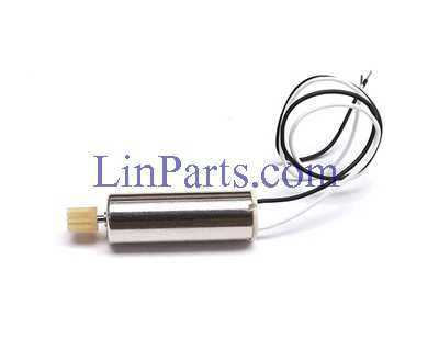 MJX X708 RC Quadcopter Spare Parts: Main motor (Black/White wire)