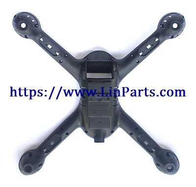 MJX X708P RC Quadcopter Spare Parts: Lower cover