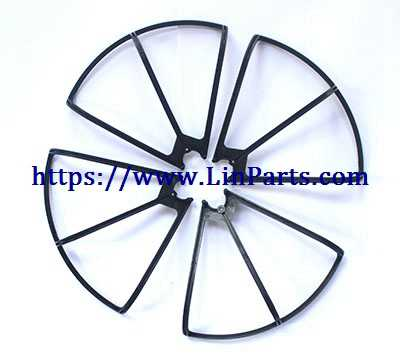 MJX X708P RC Quadcopter Spare Parts: Protection frame