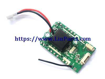MJX X708P RC Quadcopter Spare Parts: PCB/Controller Equipement