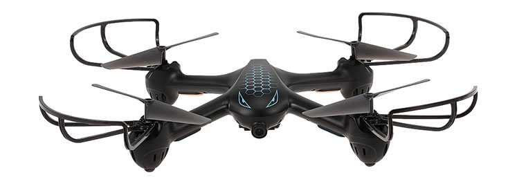 MJX X708P RC Quadcopter