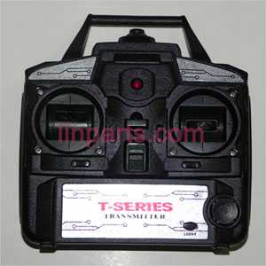 MJX T04 Spare Parts: Remote Control\Transmitter