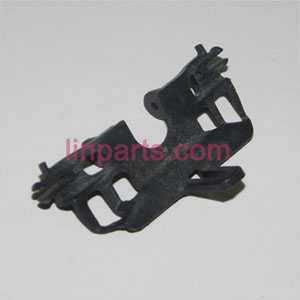 MJX T04 Spare Parts: Fixed set of Head cover\Canopy