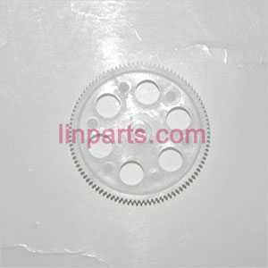 MJX T04 Spare Parts: Lower main gear
