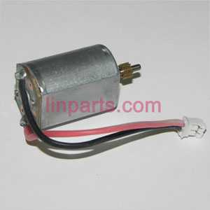 MJX T04 Spare Parts: Main motor(short axis)