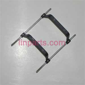 MJX T04 Spare Parts: Undercarriage\Landing skid