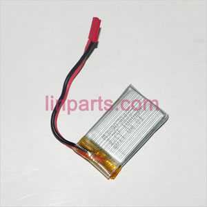 MJX T05 Spare Parts: Body battery