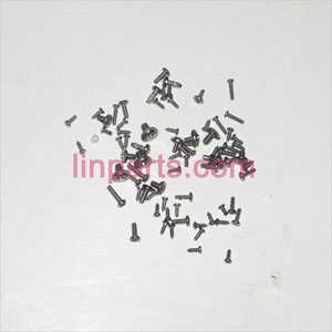 MJX T05 Spare Parts: Screw pack