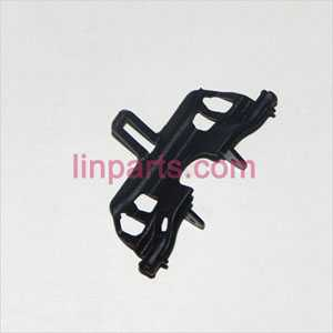 MJX T05 Spare Parts: Fixed set of Head cover\Canopy