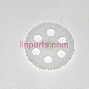 MJX T05 Spare Parts: Lower main gear