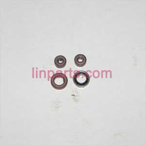 MJX T05 Spare Parts: Bearing set