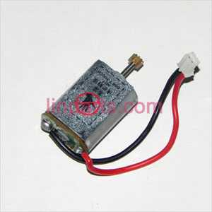 MJX T05 Spare Parts: Main motor (long axis)