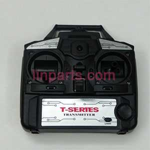 MJX T10/T11 Spare Parts: Remote Control\Transmitter