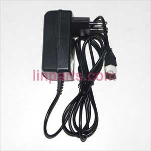 MJX T10/T11 Spare Parts: Charger