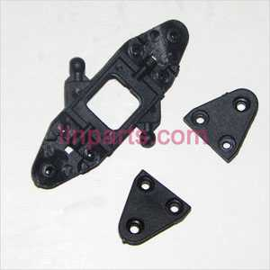 MJX T10/T11 Spare Parts: Main Blade Grip Set