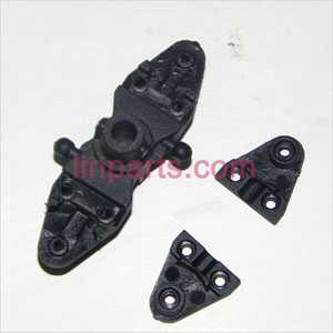 MJX T10/T11 Spare Parts: Bottom fan clip