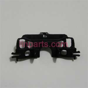 MJX T25 Spare Parts: Fixed set of Head cover\Canopy