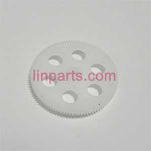MJX T25 Spare Parts: Lower main gear