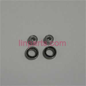 MJX T25 Spare Parts: Bearing set