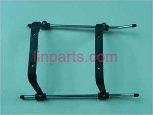 MJX T25 Spare Parts: Undercarriage\Landing skid