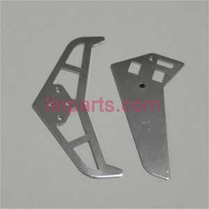 MJX T25 Spare Parts: Decorative set