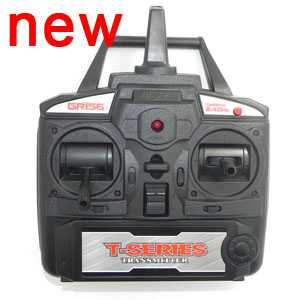 MJX T55 Spare Parts: Remote Control/Transmitter[new]