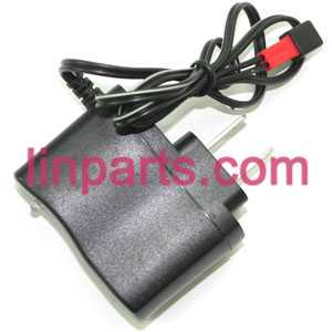 MJX RC Helicopter T41 T41C Spare Parts: Charger