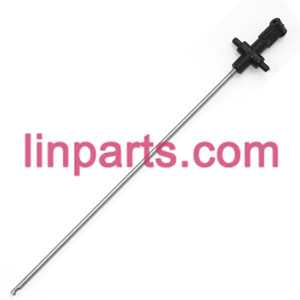 MJX RC Helicopter T41 T41C Spare Parts: Inner shaft