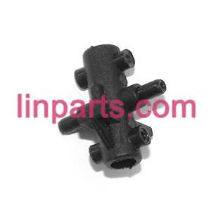 MJX RC Helicopter T41 T41C Spare Parts: lower inner fixed parts