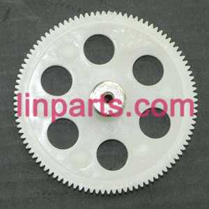 MJX RC Helicopter T41 T41C Spare Parts: lower main gear