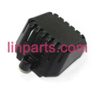 MJX RC Helicopter T41 T41C Spare Parts: motor cover