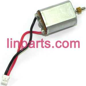 MJX RC Helicopter T41 T41C Spare Parts: main motor (Short shaft)