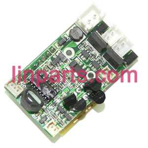 MJX RC Helicopter T41 T41C Spare Parts: PCB\Controller Equipement