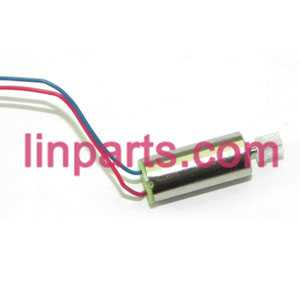 MJX RC Helicopter T41 T41C Spare Parts: Tail motor