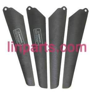 MJX RC Helicopter T42 T42C Spare Parts: Main blades