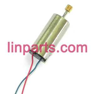 MJX RC Helicopter T42 T42C Spare Parts: main motor