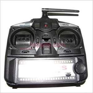 MJX T43 Spare Parts: Remote Control/Transmitter