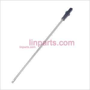 MJX T43 Spare Parts: Inner shaft