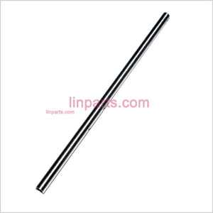 MJX T43 Spare Parts: Hollow pipe