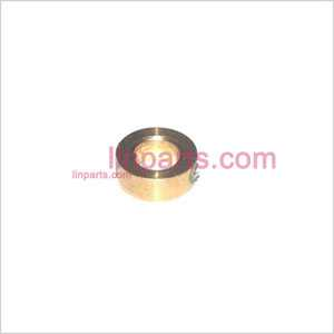 MJX T43 Spare Parts: Copper ring set