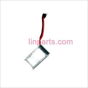 MJX T54 Spare Parts: Body battery