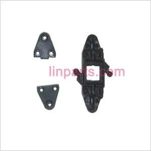 MJX T55 Spare Parts: Main Blade Grip Set