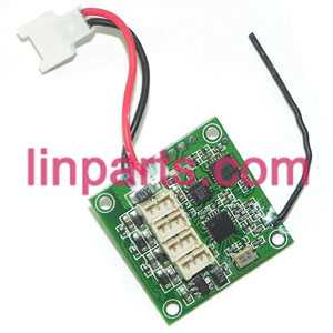 MJX RC QuadCopter Helicopter X100 Spare Parts:PCB\Controller Equipement