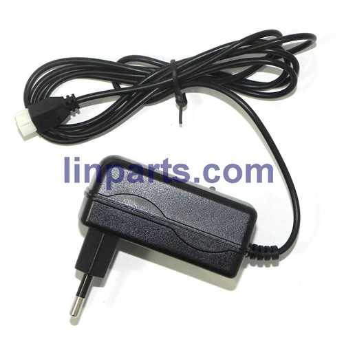 MJX X102H RC Quadcopter Spare Parts: Charger