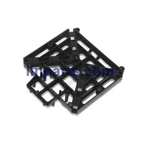 MJX X101C 2.4G 6 Axis Gyro 3D RC Quadcopter Spare Parts: Main Frame