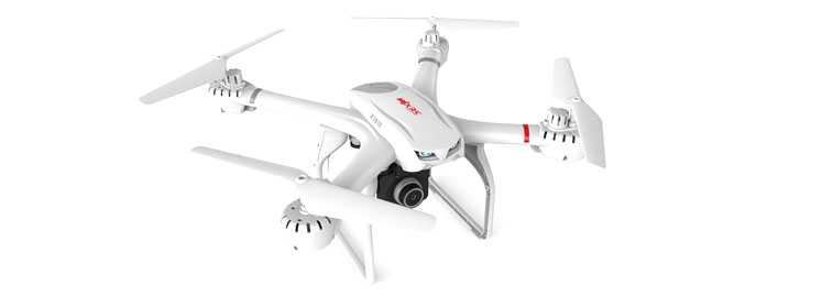 MJX X101S RC Quadcopter