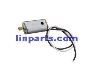 MJX X102H RC Quadcopter Spare Parts: Main motor[Black and white wire]