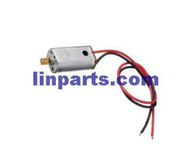 MJX X102H RC Quadcopter Spare Parts: Main motor[Red and black wire]