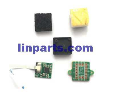 MJX X102H RC Quadcopter Spare Parts: Set high functional components